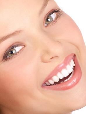souriez blanc